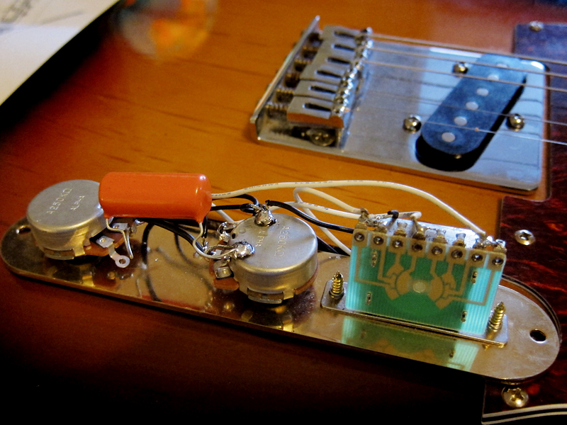 How to… solder electronics | Claescaster