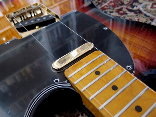 Mighty Mite Telecaster