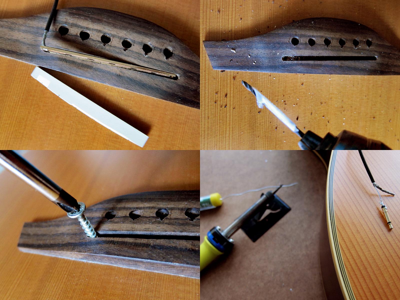 artec claescaster vintage v880n parlour acoustic