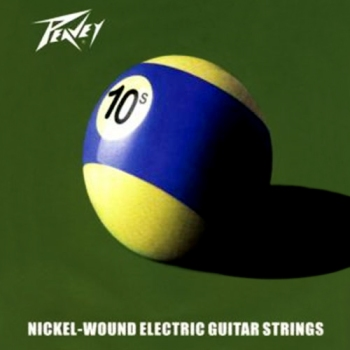 Peavey electric guitar strings
