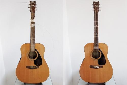 Yamaha FX-310