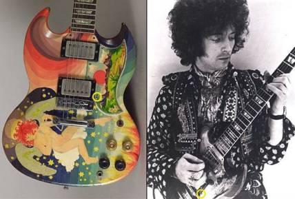 Eric Clapton's