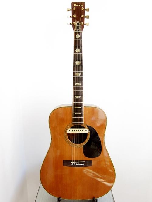 Morris W-40 1973