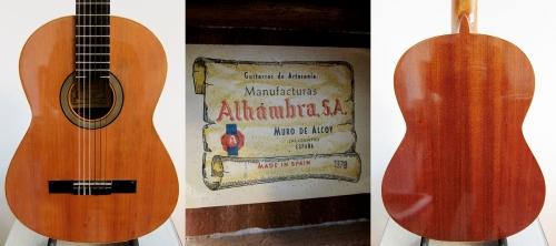 Alhambra 1978