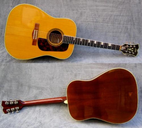 1970 Levin Model 174