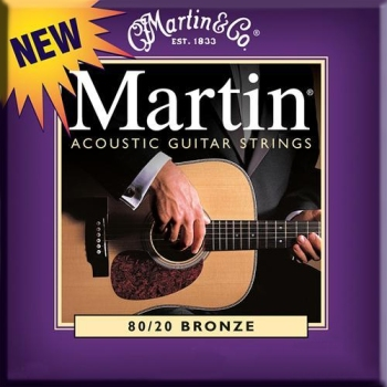 Martin acoustic guitar 11-52