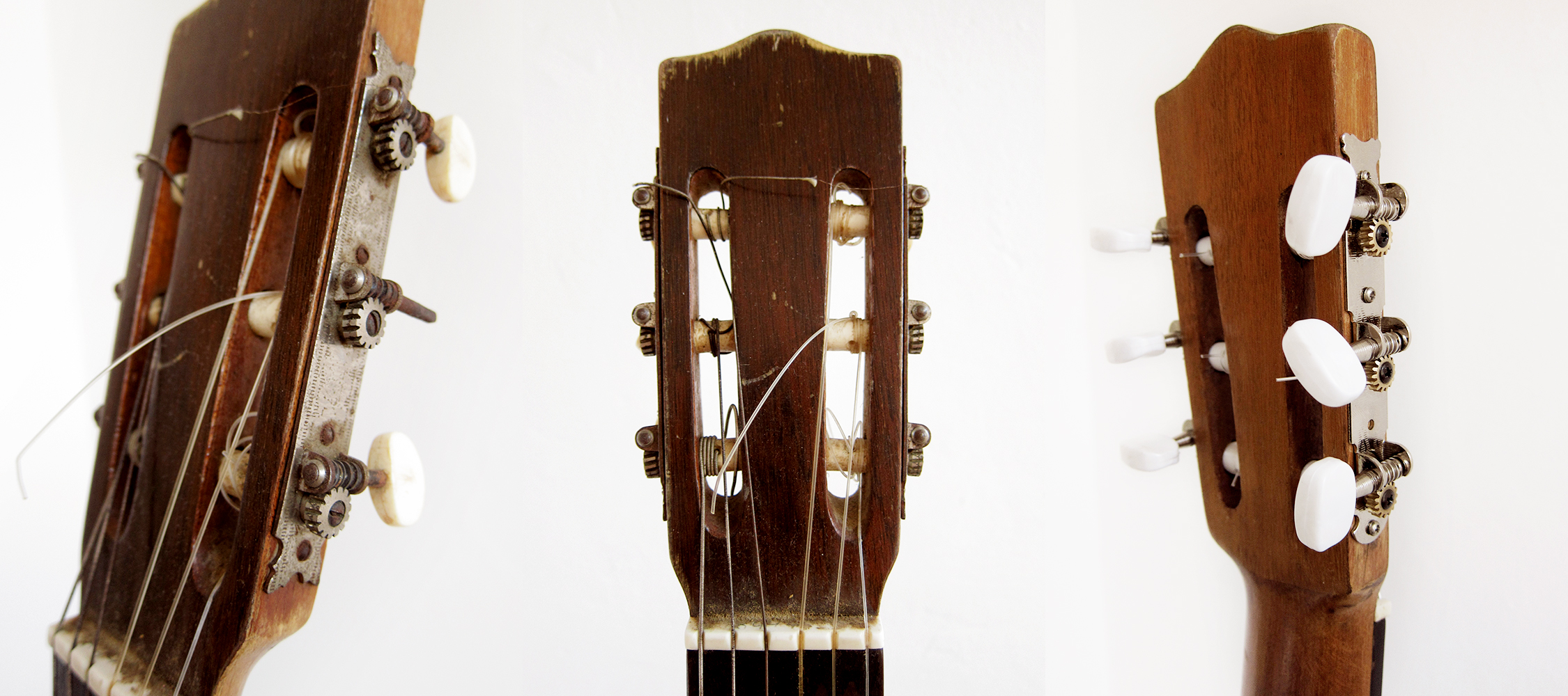 Juan estruch claescaster for Guitarras barcelona