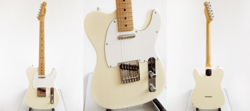 1970's Japan made Hohner Telecaster