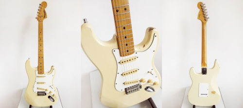1970's Japan made Hohner Stratocaster