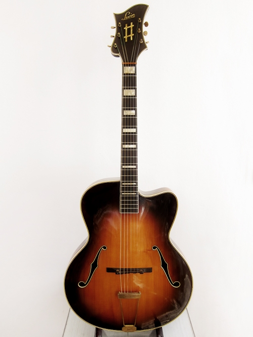 Levin Model 3 Royal Made in Sweden 1951