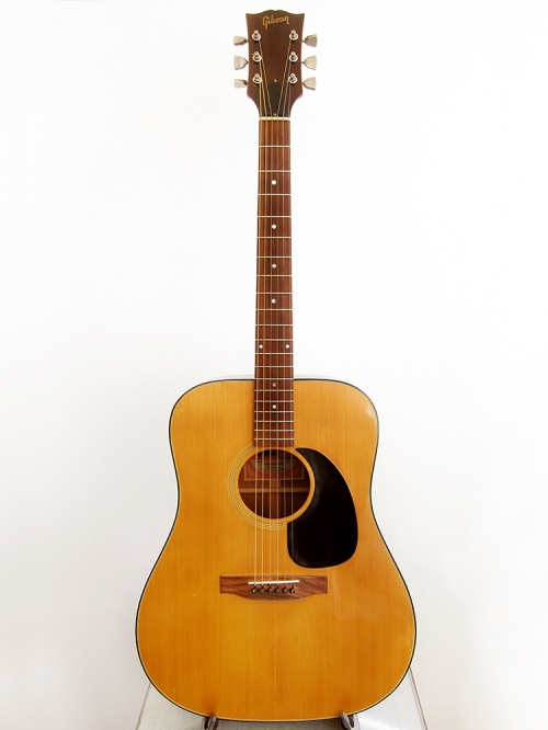 1970 Gibson J-50 Deluxe USA