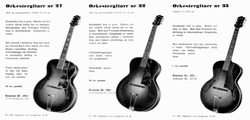 Levin Catalog 1946