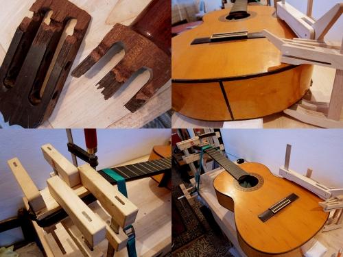 Guitarras de artesanía, Artículos J.A.R. Mataró 1970's