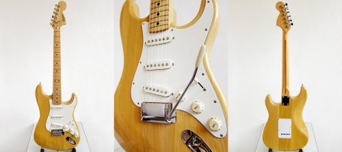Tacoma Stratocaster Made in Japan 1970's