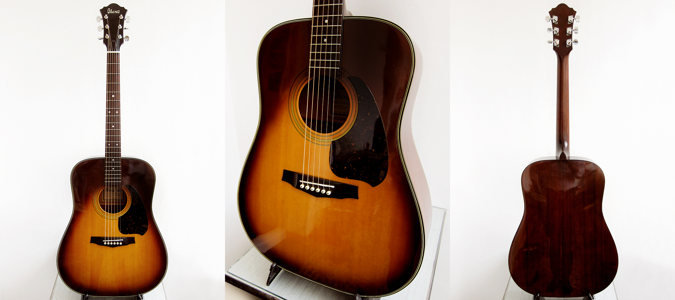 861e6a1740d Ibanez Vintage 637 BS Made in Japan 1978 ...