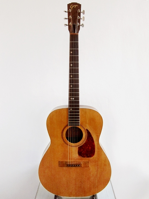 Levin Goya T-16 Made in Sweden 1965