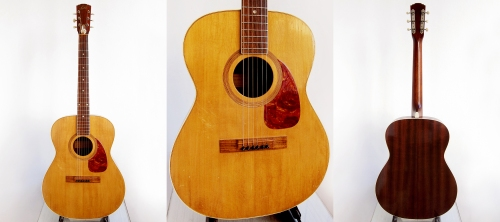 Levin LS-16 Made in Sweden 1963