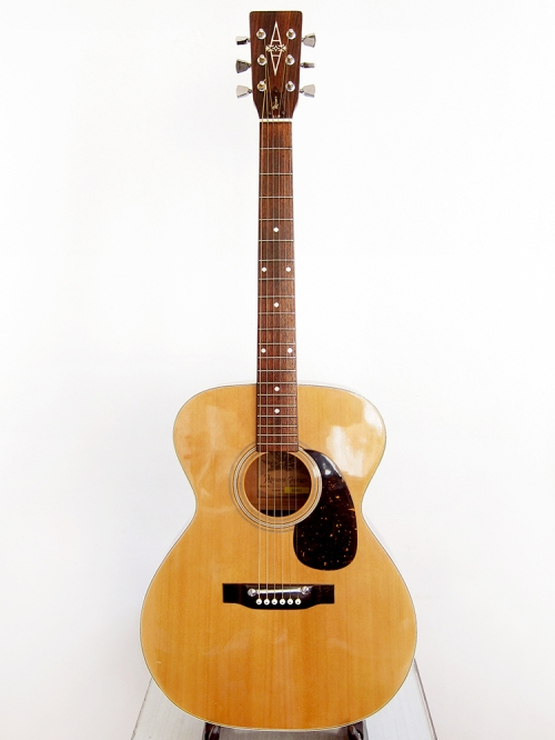 Alvarez 5014 Made in Japan