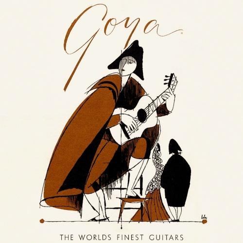Goya Catalog 1964