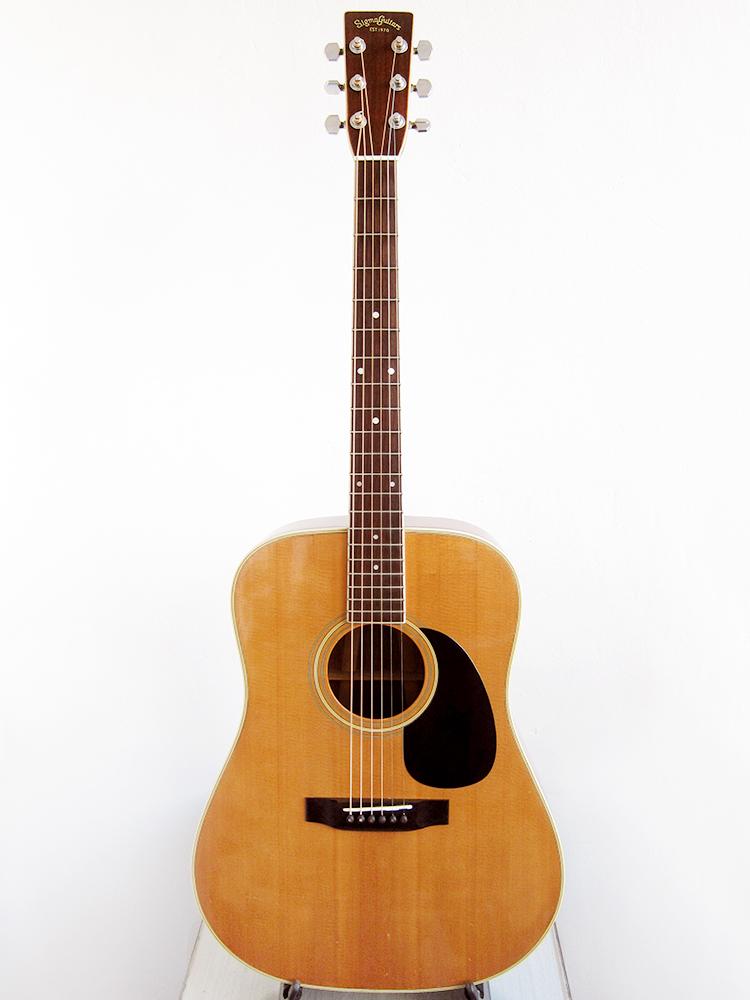 Martin serial numbers dating guitars