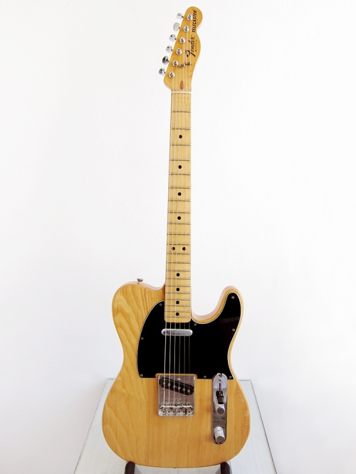 Fender Telecaster Made in USA, Fullerton 1978