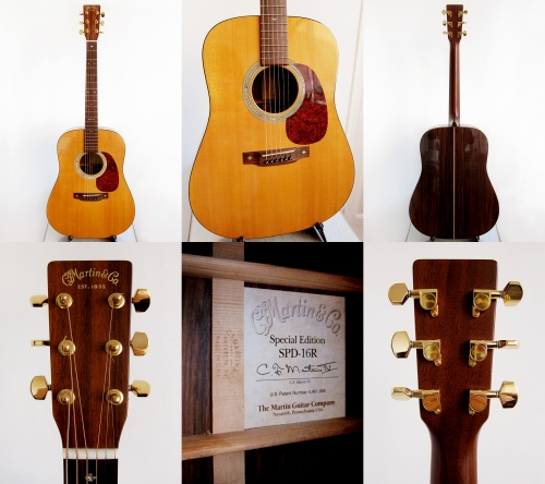 Martin SPD-16R Made in USA1999