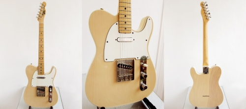Vorg by Pearl Telecaster Made in Japan