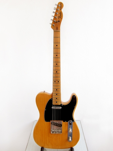 Fender Telecaster Made in USA, Fullerton 1979