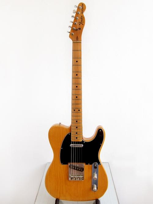 Fender Telecaster Made in USA, Fullerton 1979
