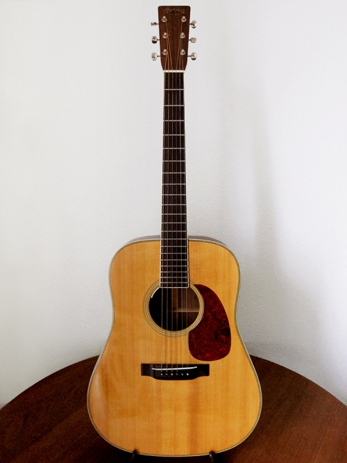 Martin HD-28LSV 1999 Made in USA