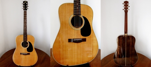 Levin LDR-28H Made in Japan 1979
