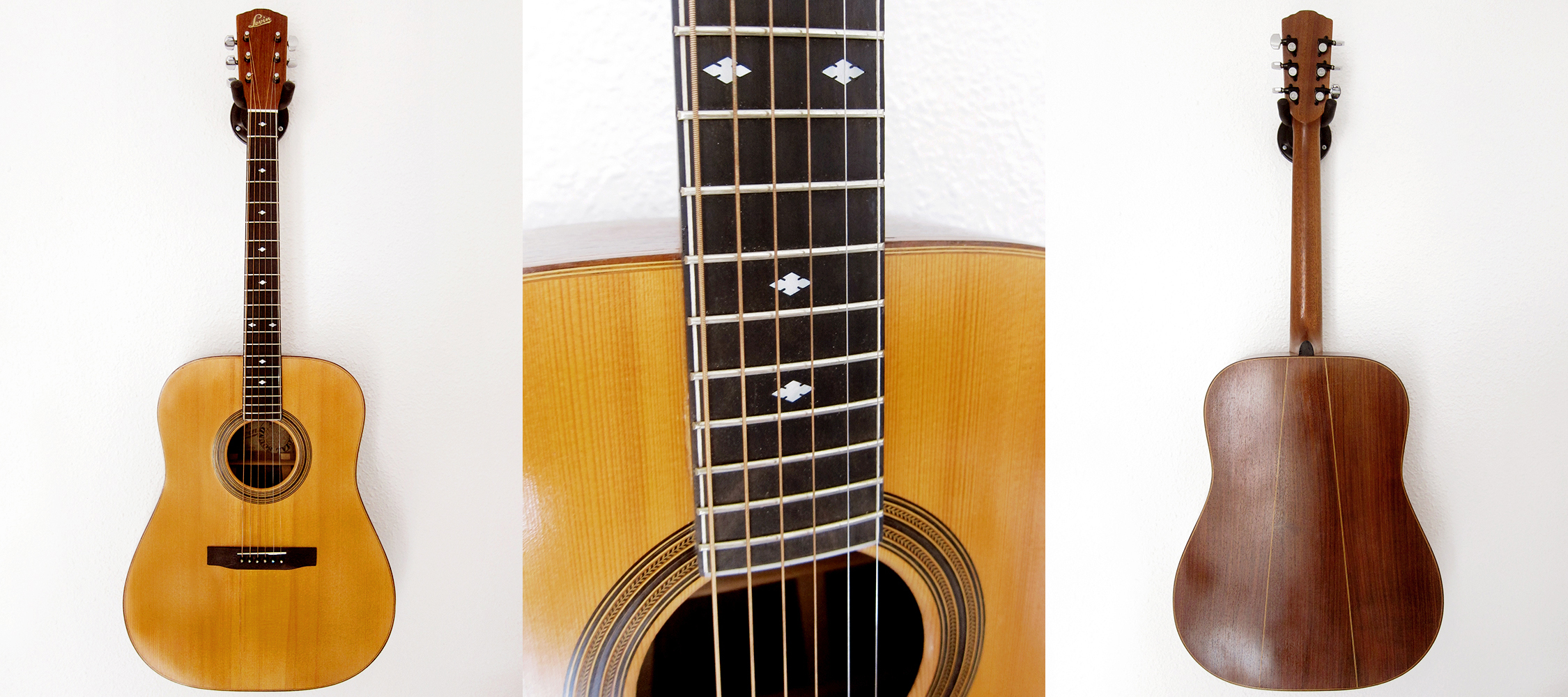 Levin W-30 Made in Sweden 1979